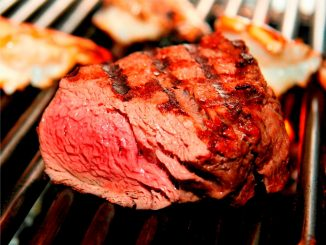 כבר משחר הימים, צליית בשר הייתה שיטת ההכנה הבלעדית, עוד לפני המצאת התנור והכיריים