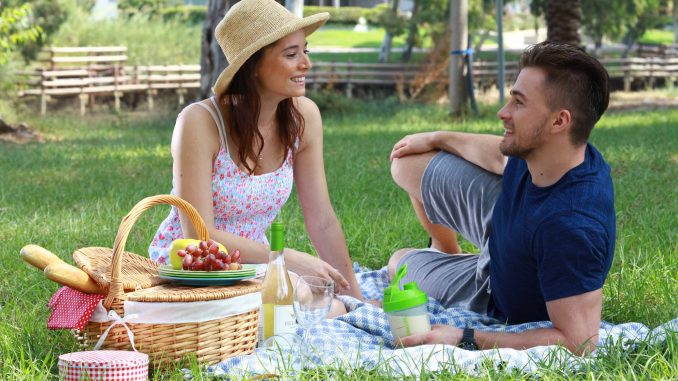 אפשר לשלב בחג המנגל מזון צמחי לגיוון התפריט