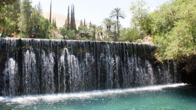 טמפרטורת מים קבועה של 28 מעלות