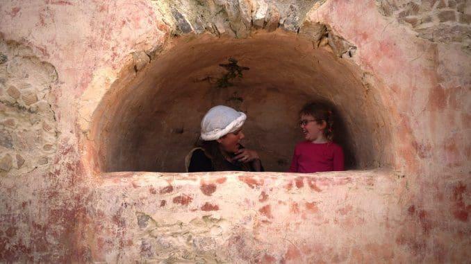 איך נראו החיים בארץ ישראל לאחר תום הנדודים?