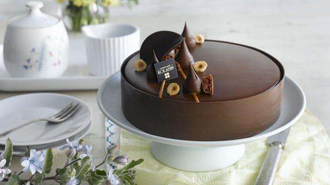 מראה העוגות הופך אותן לאידיאליות עבור שולחן החג