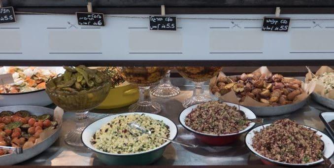 מאמינים במטבח מקומי ועונתי, ובחוויית אוכל שלמה ללקוח