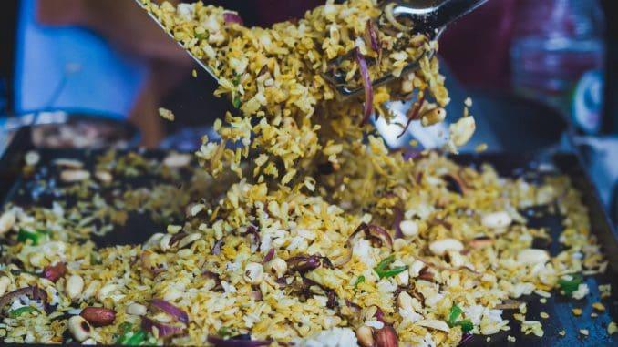 למי שאוהב אוכל הודי ו/או נמנע מגלוטן