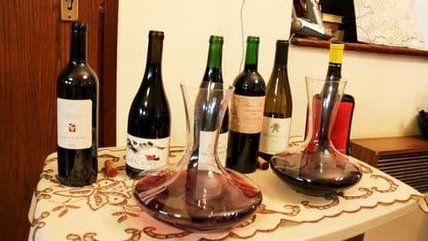 כיום כבר מוצאים באזור יינות איכותיים מאוד