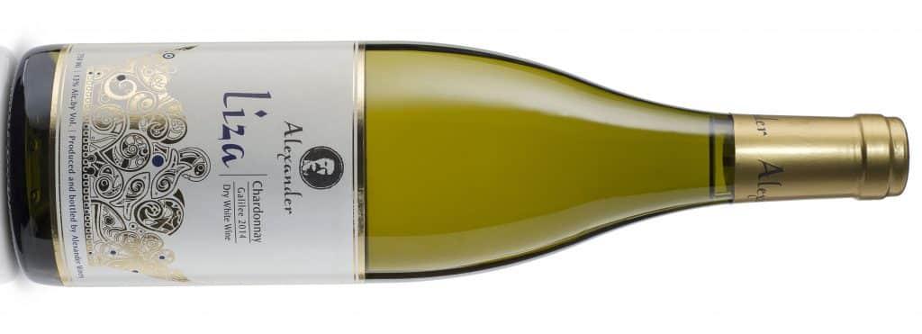 היין נעשה בשיטת Sur Lie ללא תסיסה מלולקטית