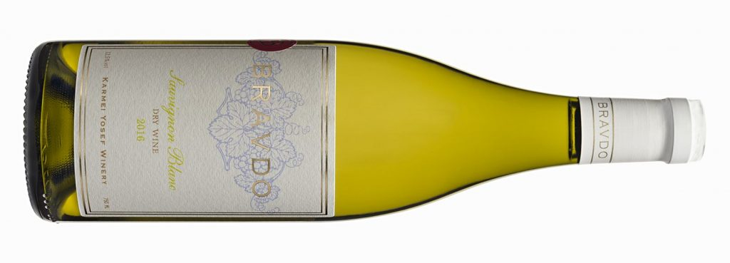 בתום התסיסה התקבל יין מאוזן בעל גוף קל, עם ניחוחות פירות טרופיים רעננים