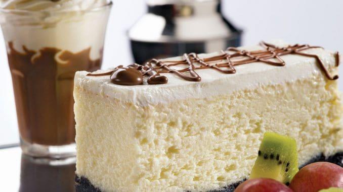 עוגת גבינה של ניו יורק – 49 ₪