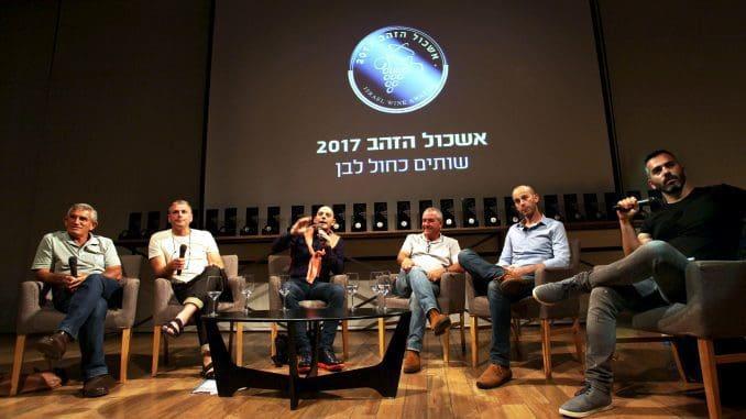 """יאיר היידו (במרכז): """"כשר זה feature. ישראל זה story"""""""