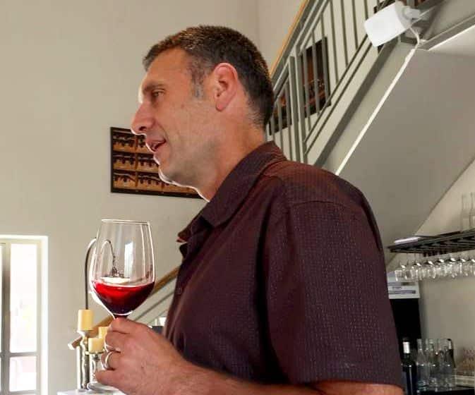 יין נובל הראשון יצא לשוק ב- 2008 כאשר היינן גולן פלם החליט שהגיע הזמן ליין דגל של היקב