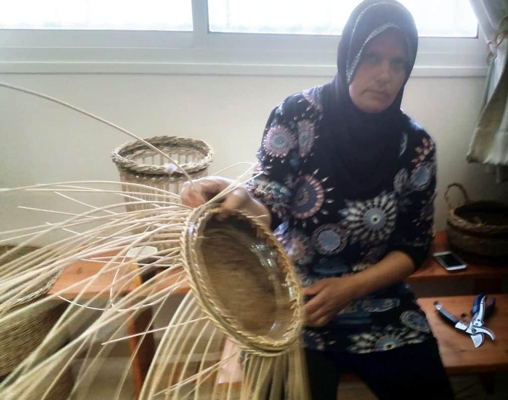 עמותה שהוקמה ב-1996 כדי לקדם סחר הוגן והזדמנויות כלכליות עבור נשים ערביות