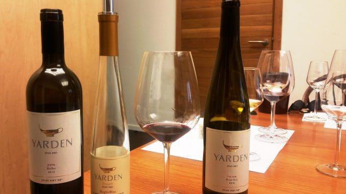 """""""היקב שינה את כל תרבות היין בישראל מבחינת גידול הענבים, הייצור, איכות היינות, השיווק וצריכת היין"""""""