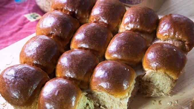 """""""מחשבות על לחם"""" – בנושא לחמים ולחמניות מיוחדים לחג"""