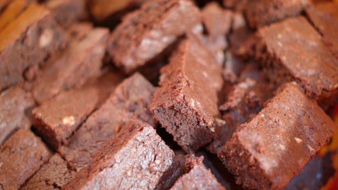 בראוניז שוקולדיים וטעימים ללא נקיפות מצפון