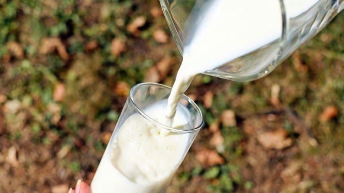 צריכת החלב בעולם הולכת וגדלה משנה לשנה, וישראל במקום ה-38