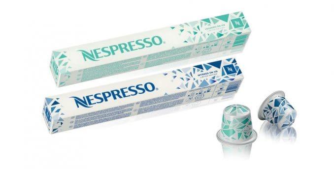 שתי תערובות קפה חדשות המיועדות במיוחד לאייס קפה - קפה קר