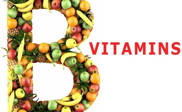 החיידקים הפרוביוטים תורמים לייצור של ויטמינים מסוימים, ביניהם ויטמין K ו-B
