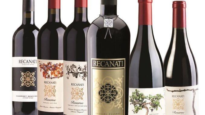 היינות הזוכים משתייכים לארבע סדרות שונות של היקב: סדרת גליל עליון, סדרת יינות הרזרב, הסדרה הים תיכונית, וספיישל רזרב