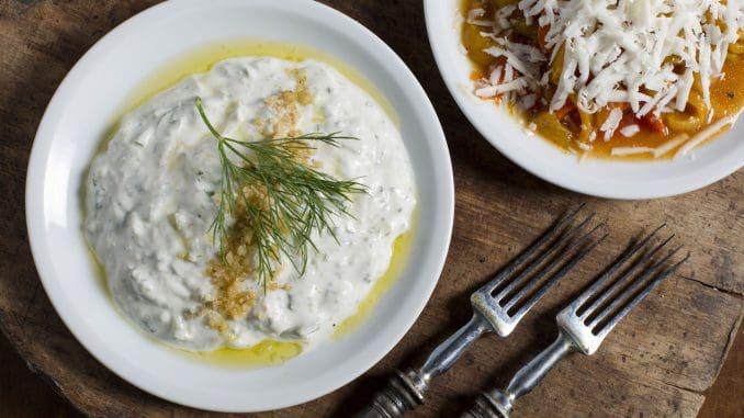 המלצה חמה לכל חובבי המטבח הבלקני, בין אם נולדתם ביוון/טורקיה/בולגריה ובין אם לא