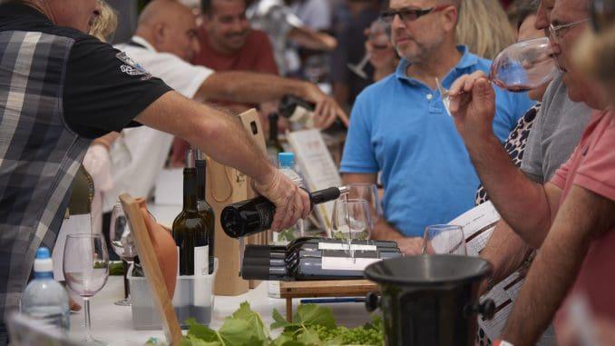 היריד נותן ביטוי לתעשייה שאינה מוכרת לרבים, אך מהווה חלק בלתי נפרד מתעשיית היין בישראל