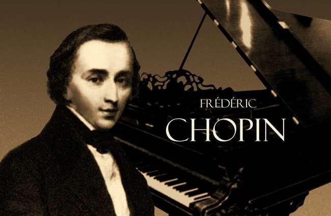 חמישה ביצועים של קונצרט לפסנתר מאת שופן. האהוב – זה עם הפיספוסים