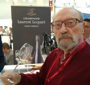 כנשיא כבוד של תא עיתונאי היין הישראלי נבחר מיכאל (מימי) בן יוסף