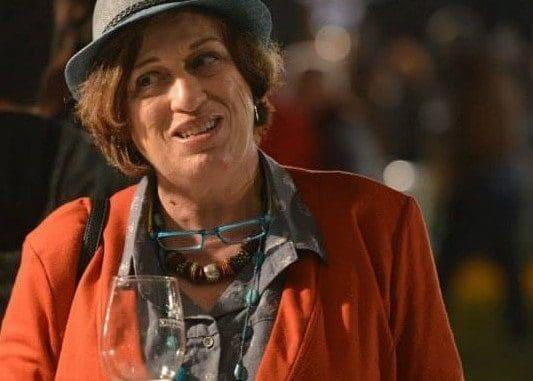 לניהול תא עיתונאי היין הישראלי נבחרה אודליה בנאי