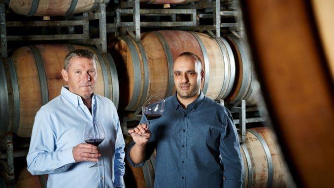 מערכת אכול ושאטו מברכת את קובי, ומאחלת לנו יינות טובים ממנו