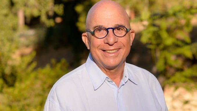 """כיו""""ר הראשון של תא עיתונאי היין הישראלי נבחר עו""""ד יונתן לבני"""