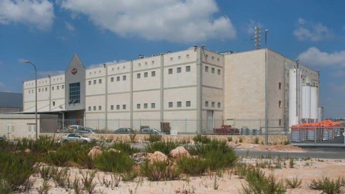 כושר הייצור של המפעל יגדל מ- 2 טון טחינה לשעה ל- 4 טון, במשך 24 שעות ביממה