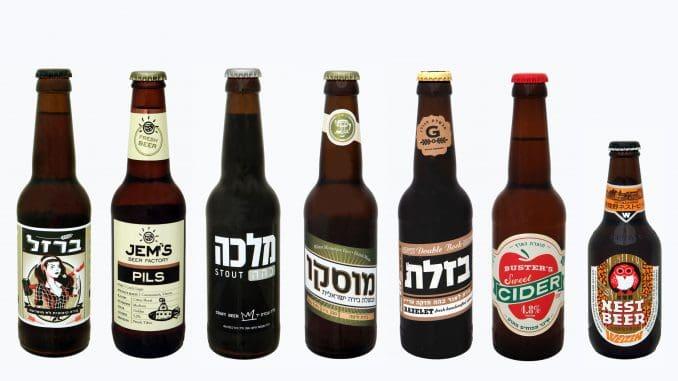 לתחרות נשלחו 97 בירות שנבדקו במשך יומיים על ידי צוות השיפוט שכלל מומחי בירה ובעלי ברים