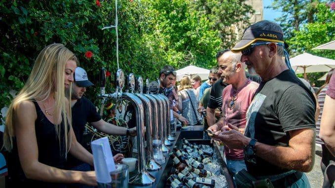 פסטיבל בירה ישראלית עם עשרות סוגי בירות, דוכני אוכל, מופעי רחוב ואווירה שמחה