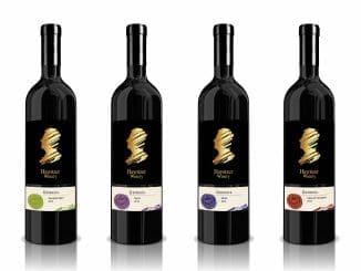 """אלייד אימפורטרס בחרה לשווק את יין היוצר ברחבי ארה""""ב אחרי מבחני טעימות רבים ומספר מפגשים בין המנכ""""לים"""