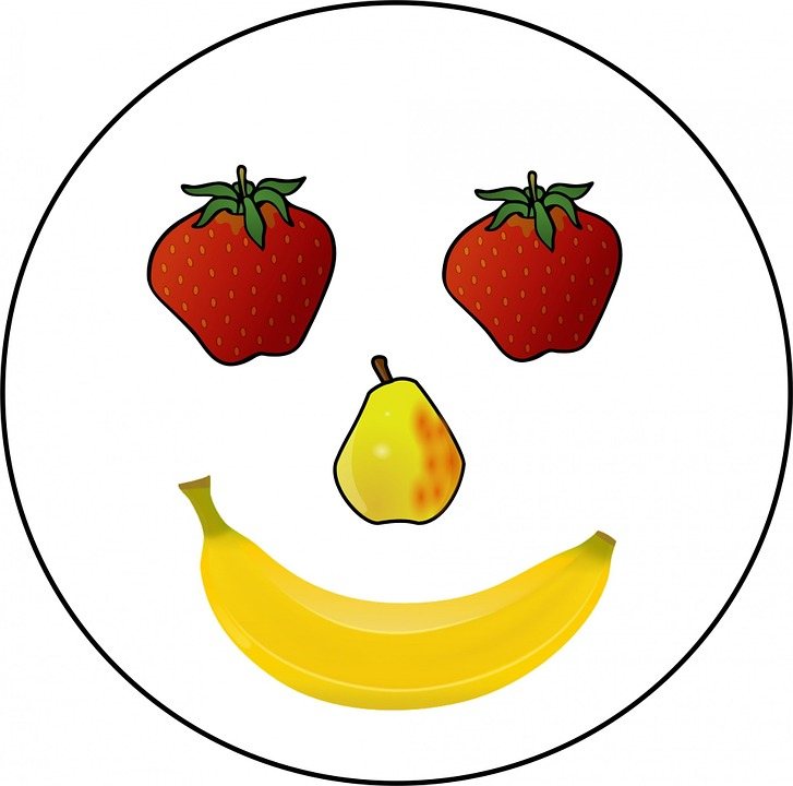 גיוון בסוגי הירקות והפירות השונים