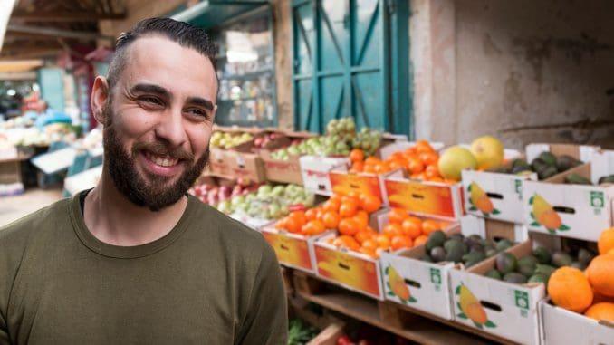 שף עדנאן דאהר – אחד מצאצאיו הרבים של דאהר אל-עומר זידאני, מי שכונה נסיך הגליל