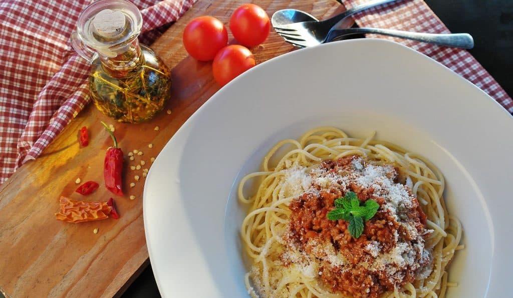 איטליה - מיעדי תיירות אוכל הפופולריים