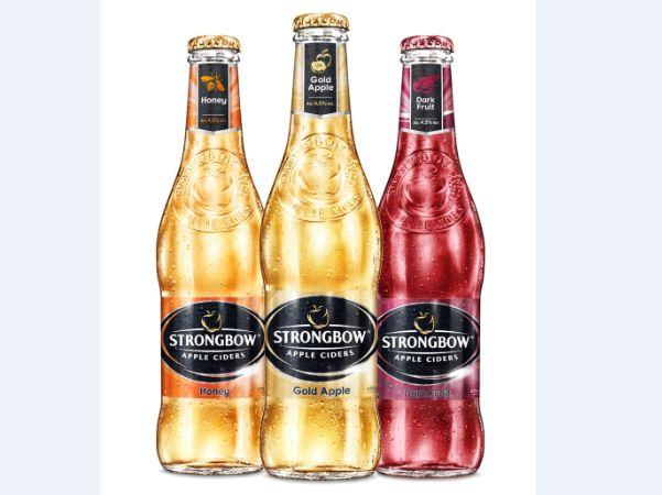 המשקאות, שאינם מכילים גלוטן, מבוססים על רכיבים טבעיים, ובשני המקרים מדובר בשילובים טובים