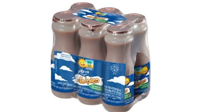 החברה ממשיכה להרחיב את קו המוצרים נטולי הסוכר והממתיקים המלאכותיים שלה