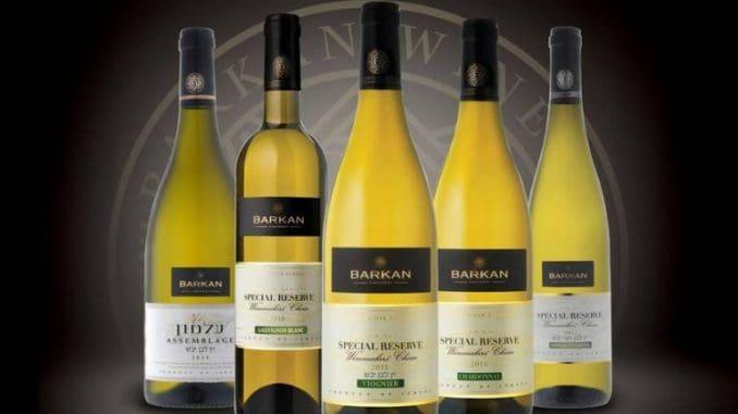צריכת היין הלבן והרוזה בארץ עולה בהתמדה, וזו מגמה מבורכת