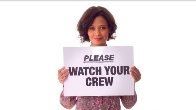 הסרטון יוצג בכל הטיסות ארוכות הטווח של בריטיש איירווייס, כולל לישראל וממנה