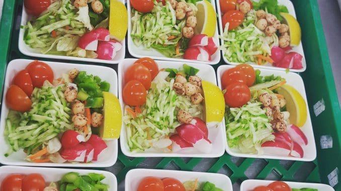 """בתמ""""מ מייצרים 15 סוגים של ארוחות מיוחדות, המחולקות למספר  קבוצות"""