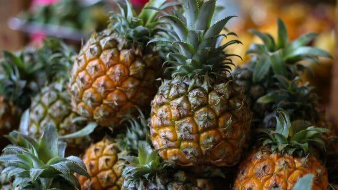 האקלים בתאילנד טרופי, ומקל על גידול של פירות מסוימים ומיוחדים
