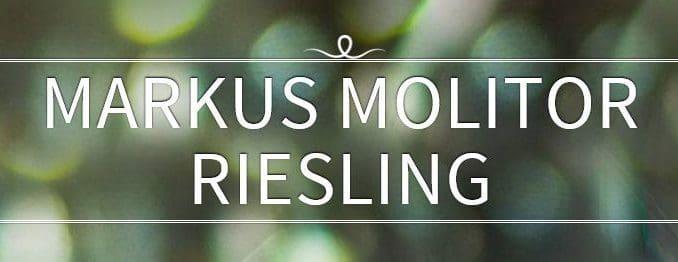 Markus Molitor, Zeltinger Sonnenuhr Riesling Auslese, Mosel, 2015 - 99 Robert Parker