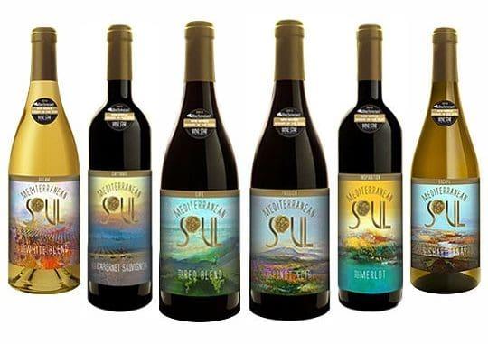 יינות שהיו אמורים להימכר ב- 11 עד 15 דולר לבקבוק, נמכרו בסופו של דבר בקצת יותר מ- 3 דולר לבקבוק