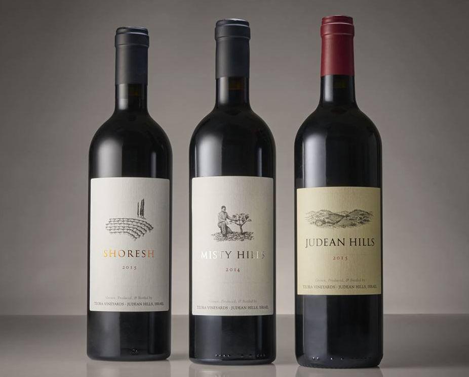 שנה לא פשוטה 2015 מבחינת יינות אדומים. נחכה בסבלנות ליינות 2016