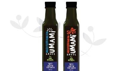 תמצית אומאמי עוצמתית וטבעית העשויה ממיצוי ירקות ומלח ים