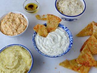 כ-100 מתכונים פשוטים ומוסברים של אוכל יווני ביתי המתאים לטעמם של ילדים