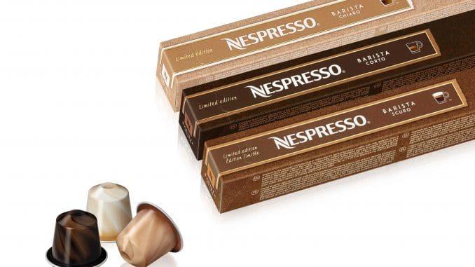 מומחי הקפה של נספרסו ביצעו עשרות מבחנים לבחירת דרגת הקלייה ורמת הטחינה הנכונה של הפולים