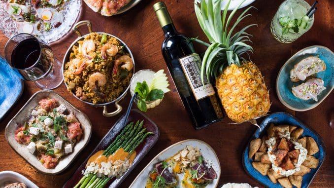 ארוחות עסקיות בצהריים בסניפי תל-אביב והרצליה פיתוח של רשת טפאו