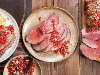 המגוון הרב ושפע סוגי הבשר המוצגים בקצביה מקשים לעיתים על מלאכת הבחירה
