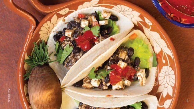 הספר ממצה מעל עשרים שנות ביקורים מרתקים של השף איתמר דוידוב במקסיקו